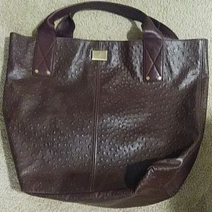 New, never used Diane Von Furstenberg bag